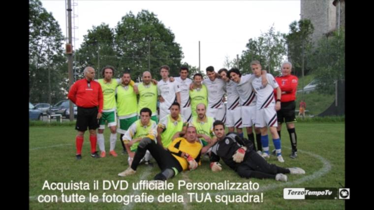 5° Memorial Guido Trivero - Akinators vs Basso profilo