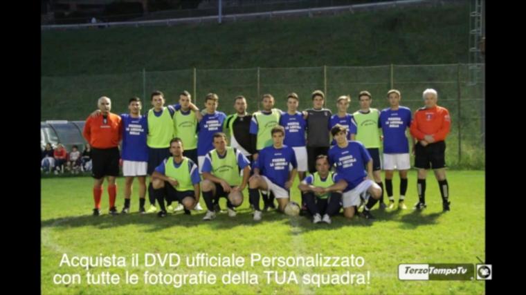 5° Memorial Guido Trivero - Atletico per niente vs Serbia