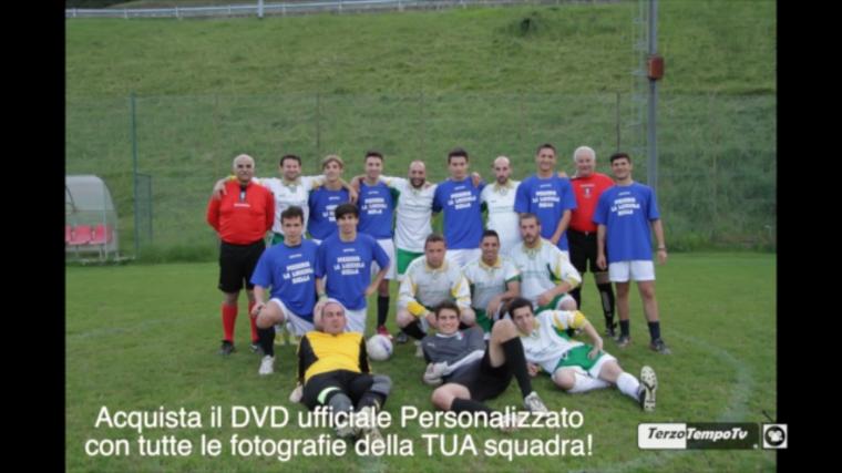 5° Memorial Guido Trivero - Basso profilo vs Atletico per niente