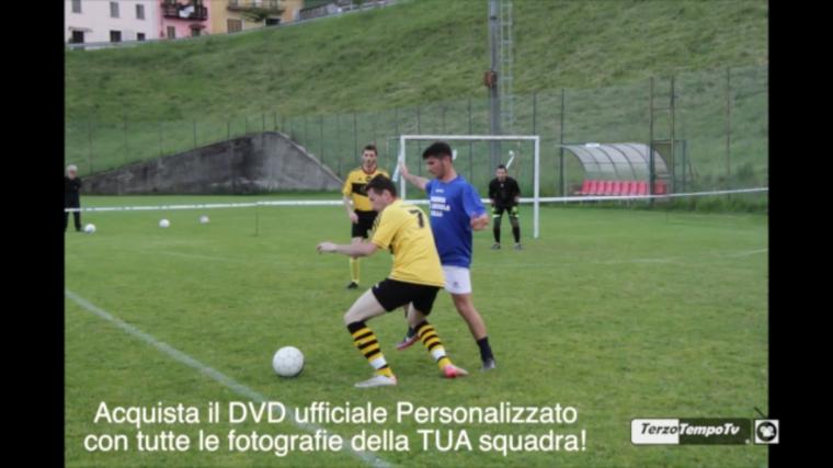 5° Memorial Guido Trivero Pettinengo - Atletico per niente vs AdC Cossato