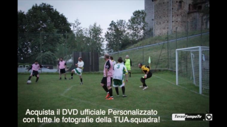 5° Memorial Guido Trivero Pettinengo - I Becchi vs Basso profilo