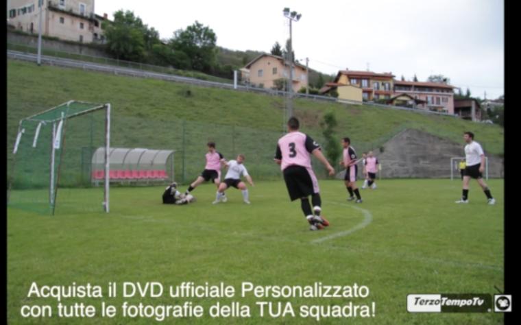 5° Memorial Guido Trivero - I Becchi vs Walhalla