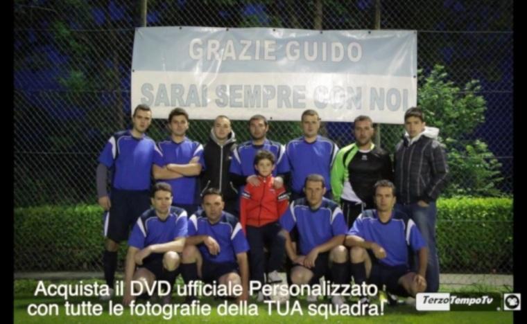 5° Memorial Guido Trivero - Squadra Serbia