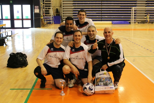 Futsal 4 Pemba | 112