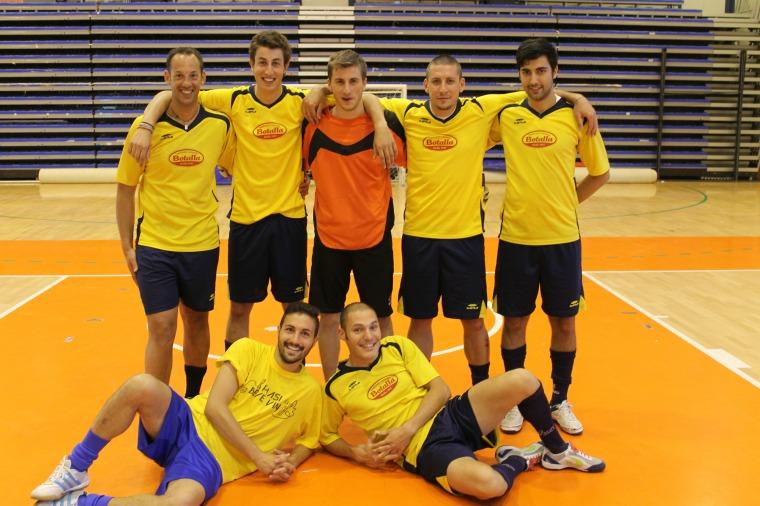 Futsal 4 Pemba | Botalla
