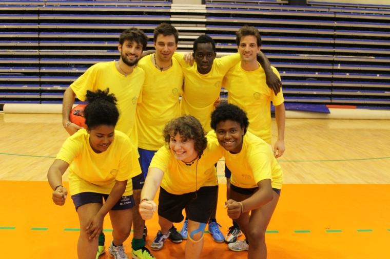 Futsal 4 Pemba  CMD Friends