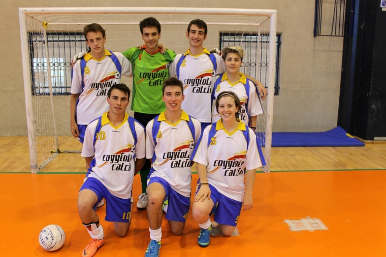 Futsal 4 Pemba | Coggiola calcio