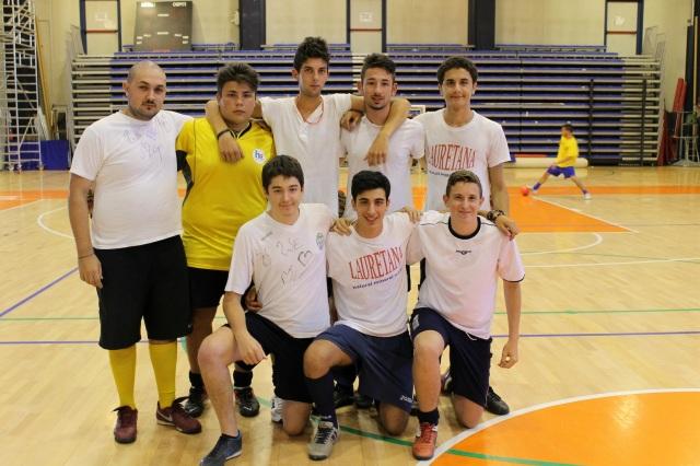 Futsal 4 Pemba | Quelli della ferramenta