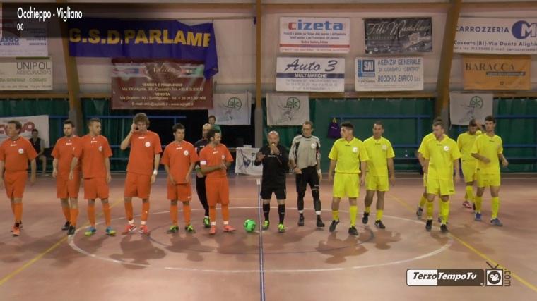 Lega Nord | Occhieppo vs Vigliano