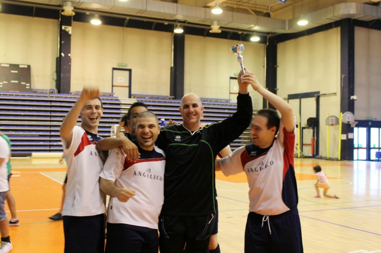 Futsal 4 Pemba | 112 coppa