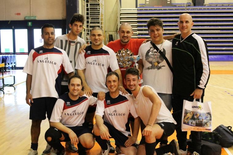 Futsal 4 Pemba | 112 e Quelli della ferramenta