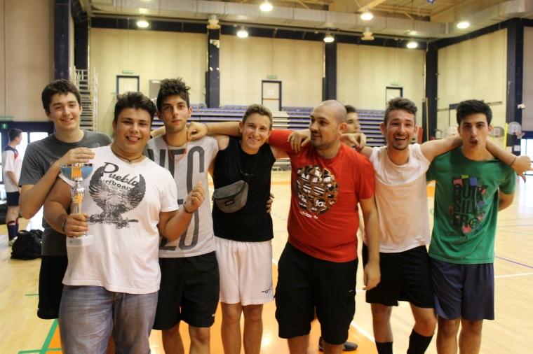Futsal 4 Pemba | Quelli della ferramenta coppa