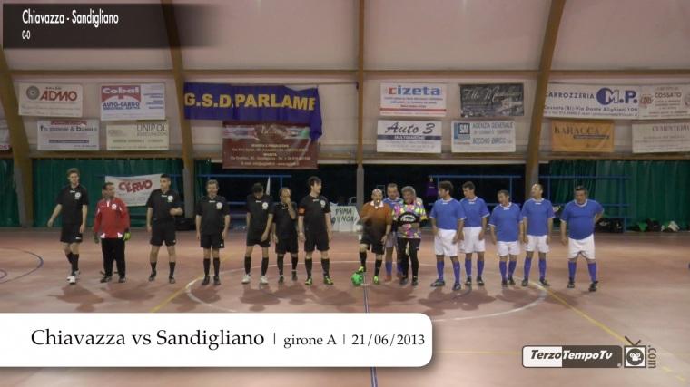 Lega Nord | Chiavazza vs Sandigliano