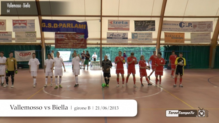 Lega Nord | Vallemosso vs Biella