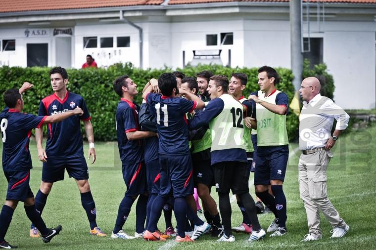 Gattinara calcio vs Orizzonti United-50