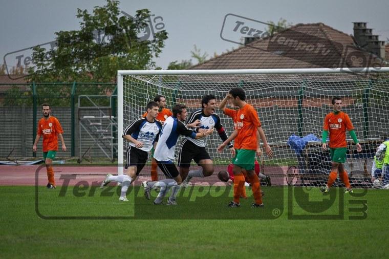 Cossato Calcio vs Romentinese-36