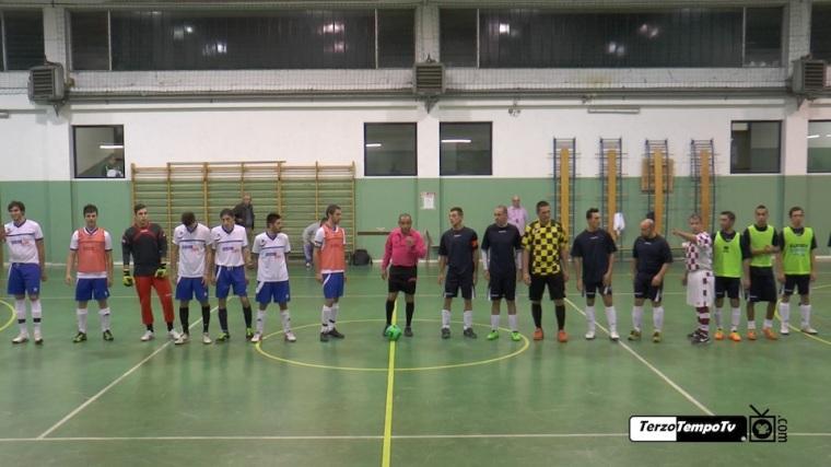 FC Superga-Buffet della Stazione vs System Copy