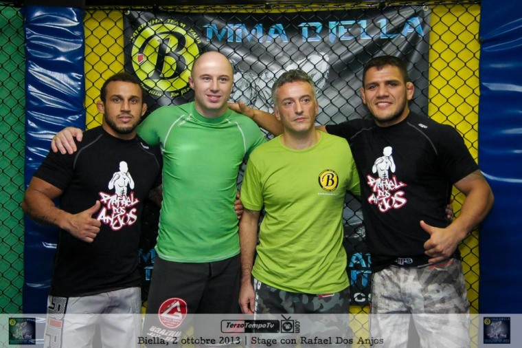 Stage MMA Rafael Dos Anjos-85