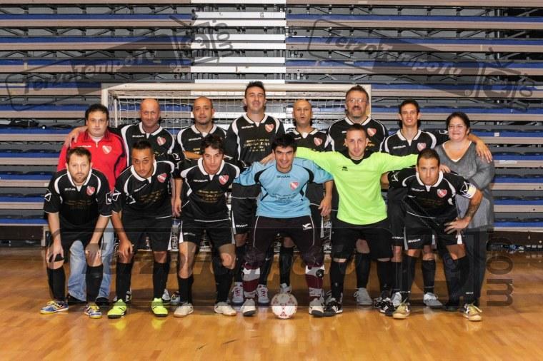 Vida Loca vs Independiente-1