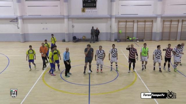 Futsal Biella vs ORSA Vigliano