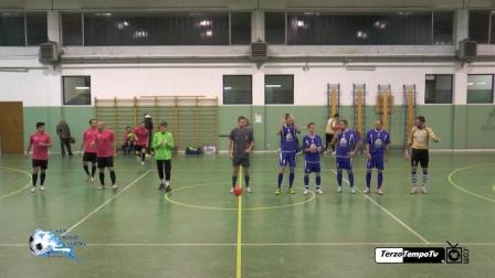 Circolo Aurora vs Alta Biella