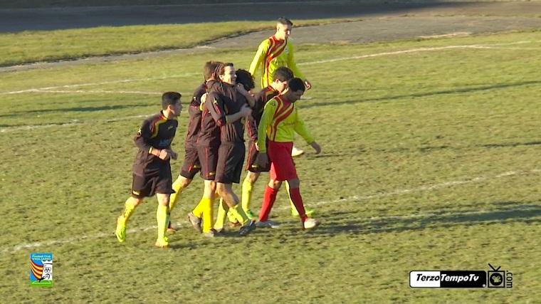 FC Vigliano vs Norris Calcio goal