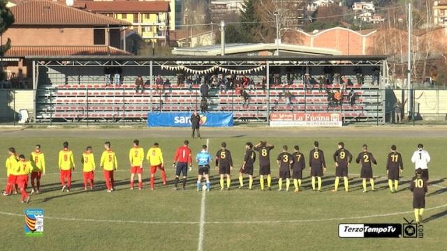 FC Vigliano vs Norris Calcio