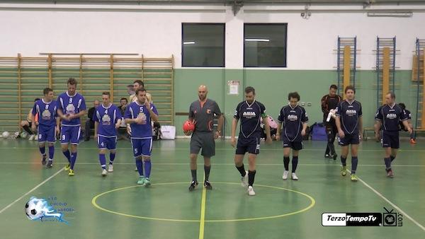 Csi Biella - Circolo Aurora vs Black Eagles - Alija Sottofondi