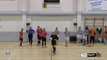 Csi Biella - Futsal Biella vs Man. Alta Biella