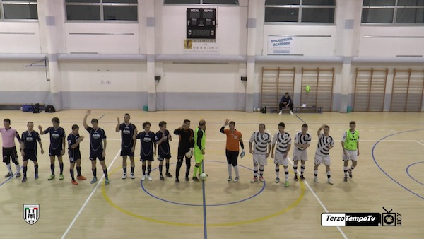 Csi Biella | Futsal Biella vs Black Eagles