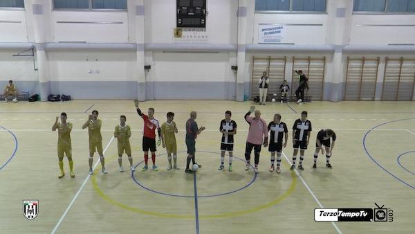 Csi Biella - Futsal Biella vs Ristorante Pizzeria Apicella
