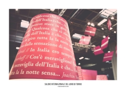 Salone Internazionale del Libro Torino 2015-12