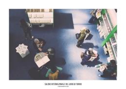 Salone Internazionale del Libro Torino 2015-16