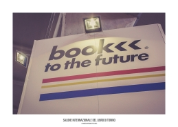 Salone Internazionale del Libro Torino 2015-17
