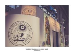 Salone Internazionale del Libro Torino 2015-18