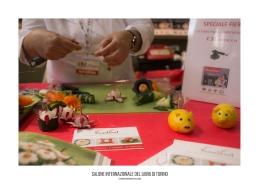 Salone Internazionale del Libro Torino 2015-19