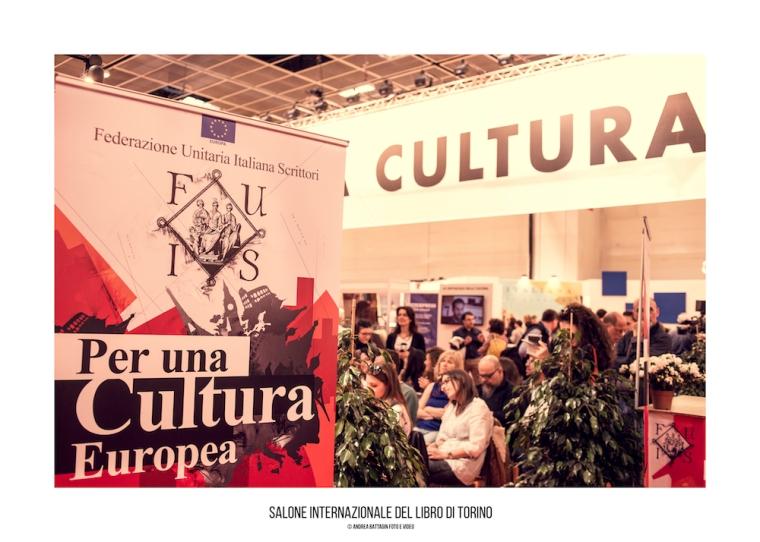 Salone Internazionale del Libro Torino 2015-2