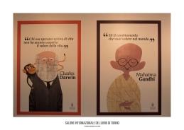 Salone Internazionale del Libro Torino 2015-20