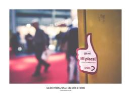 Salone Internazionale del Libro Torino 2015-21