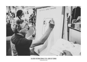 Salone Internazionale del Libro Torino 2015-23