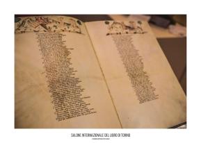 Salone Internazionale del Libro Torino 2015-25