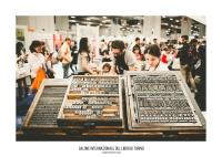 Salone Internazionale del Libro Torino 2015-6