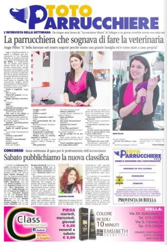 totoparrucchieri-2015-la-nuova-provincia-di-biella-andrea-battagin-angie-pillon-acconciature-maura-tollegno-terzotempotv