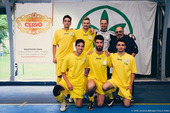 6° Torneo Lega Nord Biellese 2016-vigliano